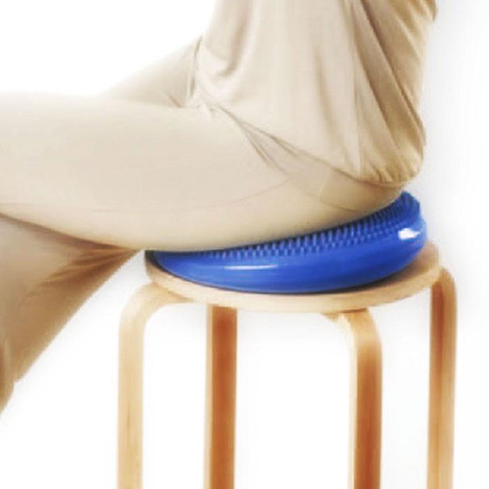 Poduszka do siedzenia dynamiczna