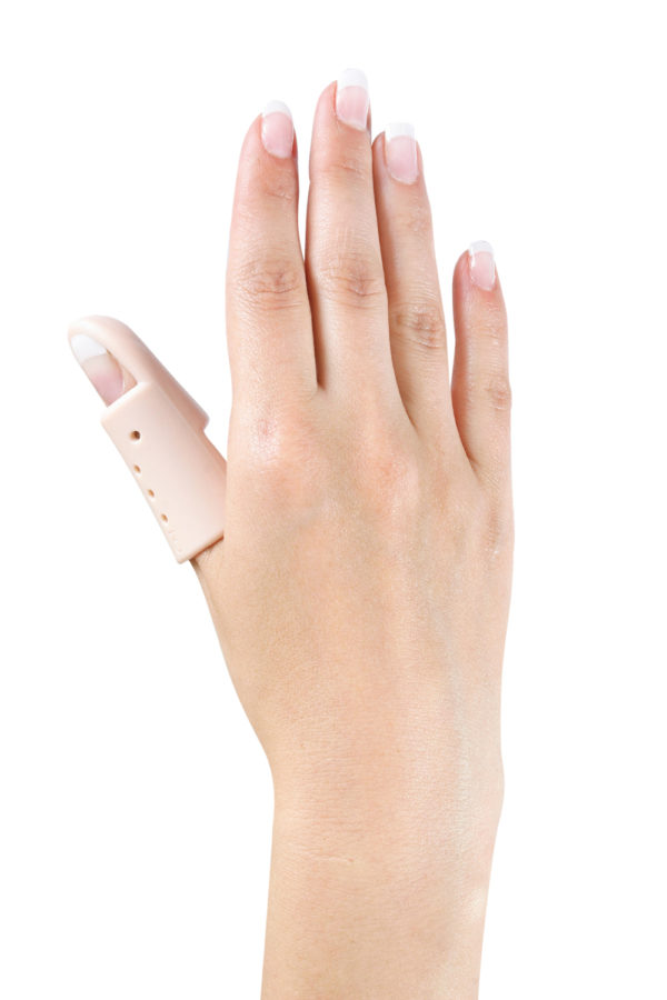 Stabilizator palca- Aparat Sztaka