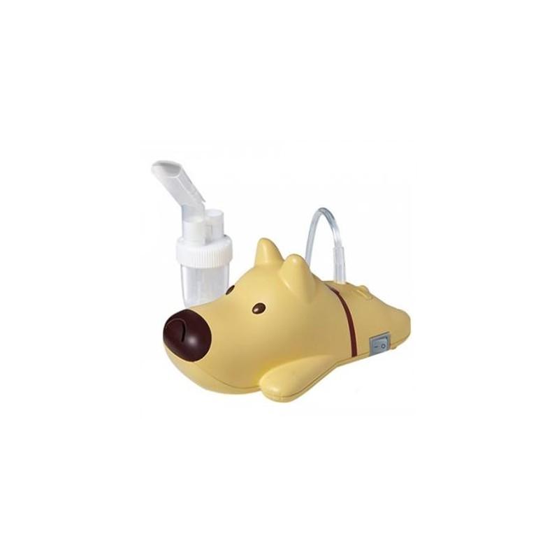 Inhalator dla dzieci piesek