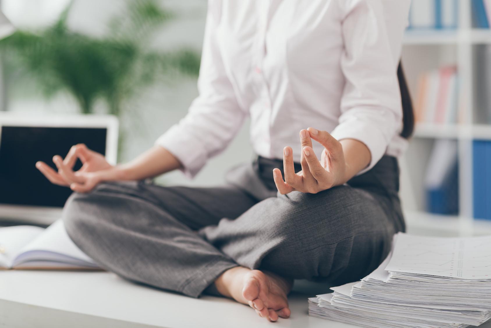 Czy warto uprawiać jogę MEDICOM Zielona Góra