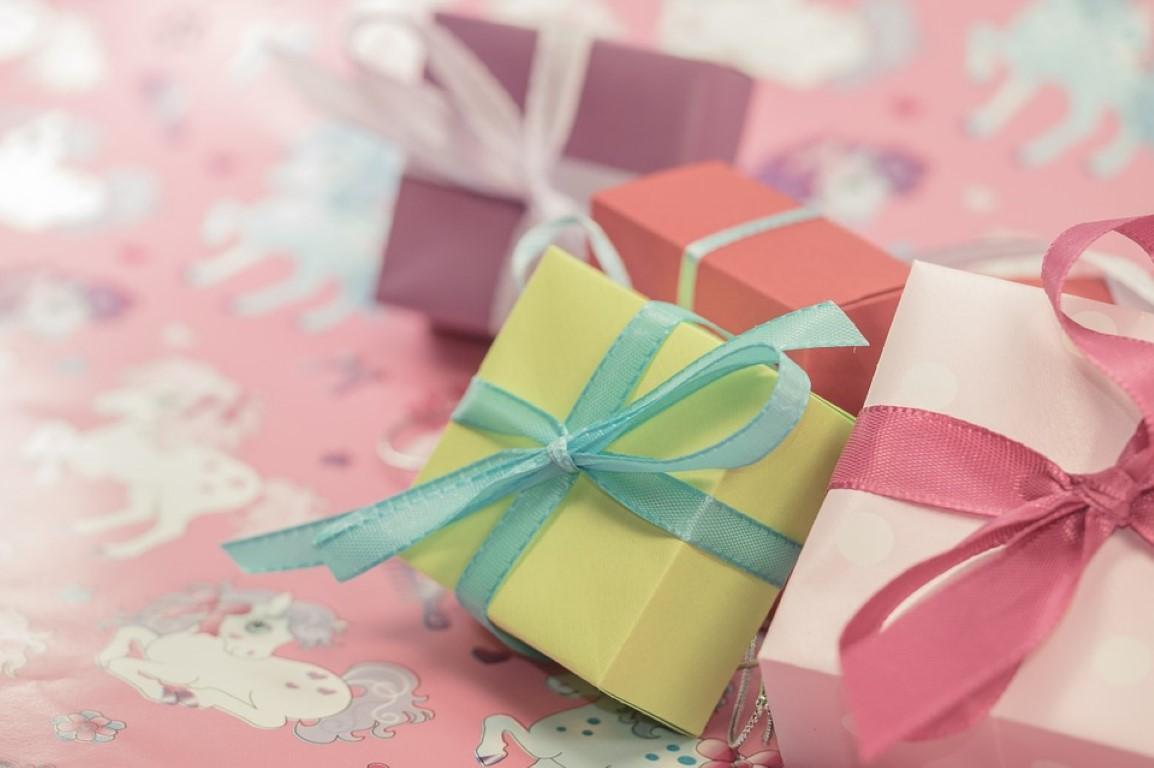 Pomysł na zdrowy prezent pod choinkę