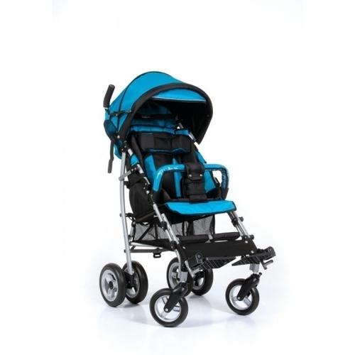 Wózek inwalidzki dziecięcy JUNIOR