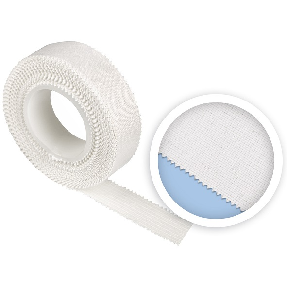 Plaster Tape sztywny 1,3cmx5m