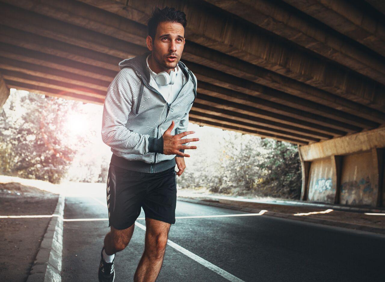 Najczęstsze kontuzje biegacza