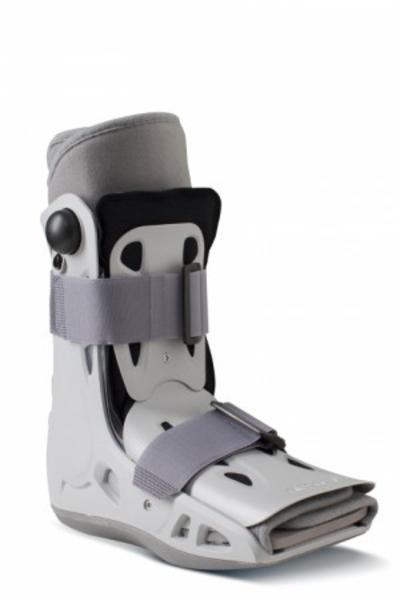 Krótka orteza stopowo-goleniowa pneumatic