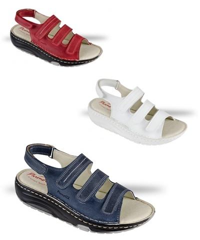 Sandały Damskie Piumetta 6269