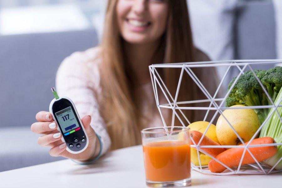 Dekalog cukrzyka – jak pobierać krew do pomiarów?