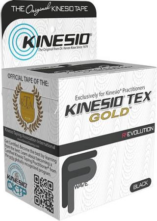 Taśma Tape Kinesio Tex Gold 5cm x 5m