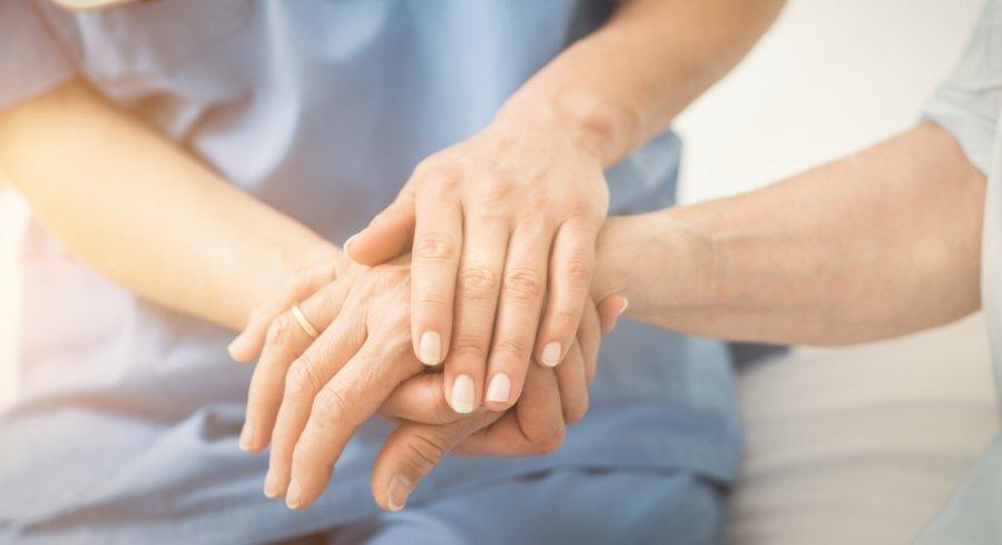 Właściwa opieka nad seniorem