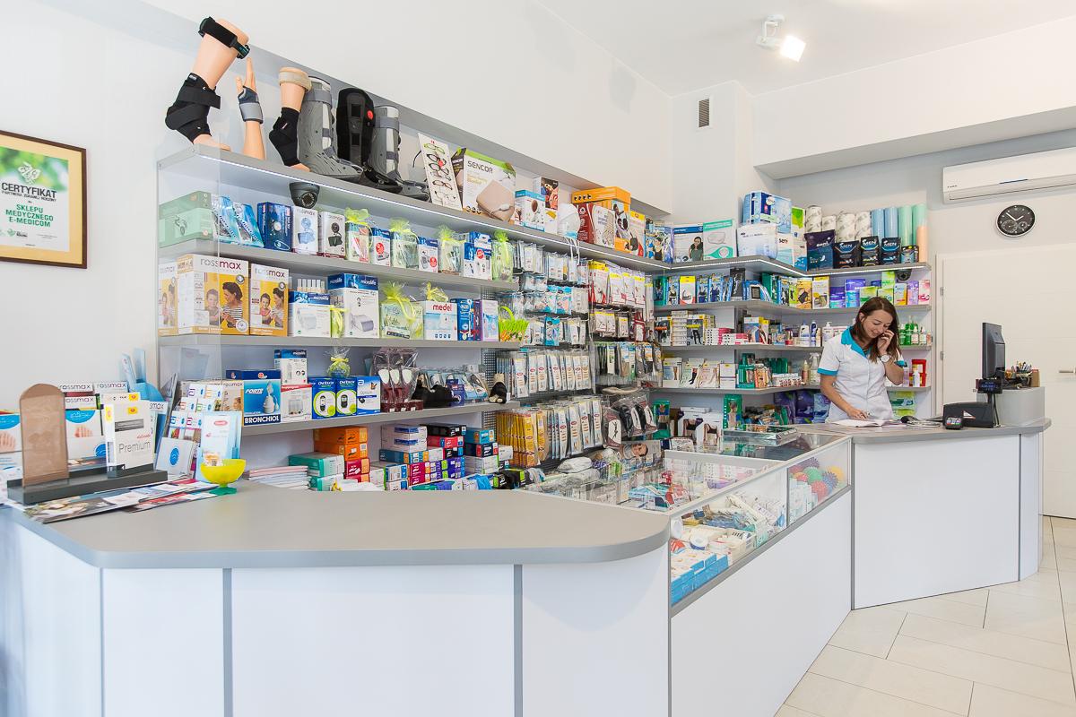 sklep medyczny