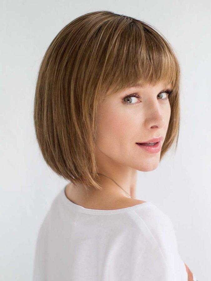 Peruka z włosa syntetycznego – Change