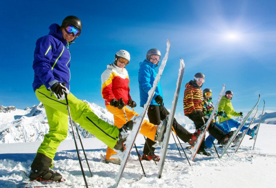 Jak przygotować się do zimowego sezonu narciarskiego?