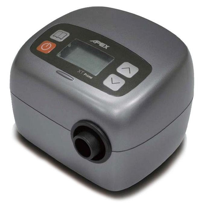 Aparat do leczenia bezdechu sennego CPAP XT Auto