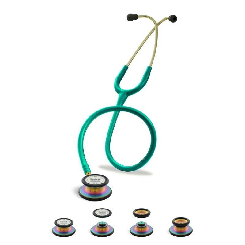 Stetoskop Internistyczno-Pediatryczny SPIRIT CK-SS601PF