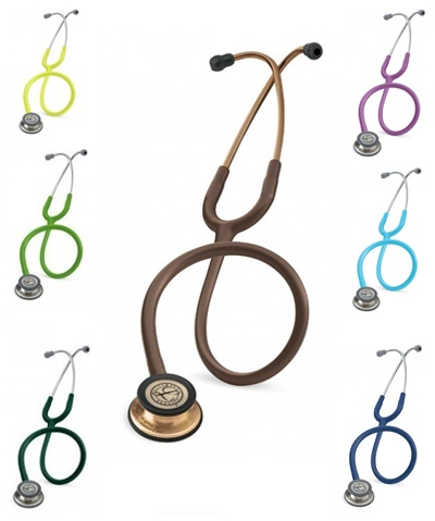 Stetoskop 3M Littmann Classic III