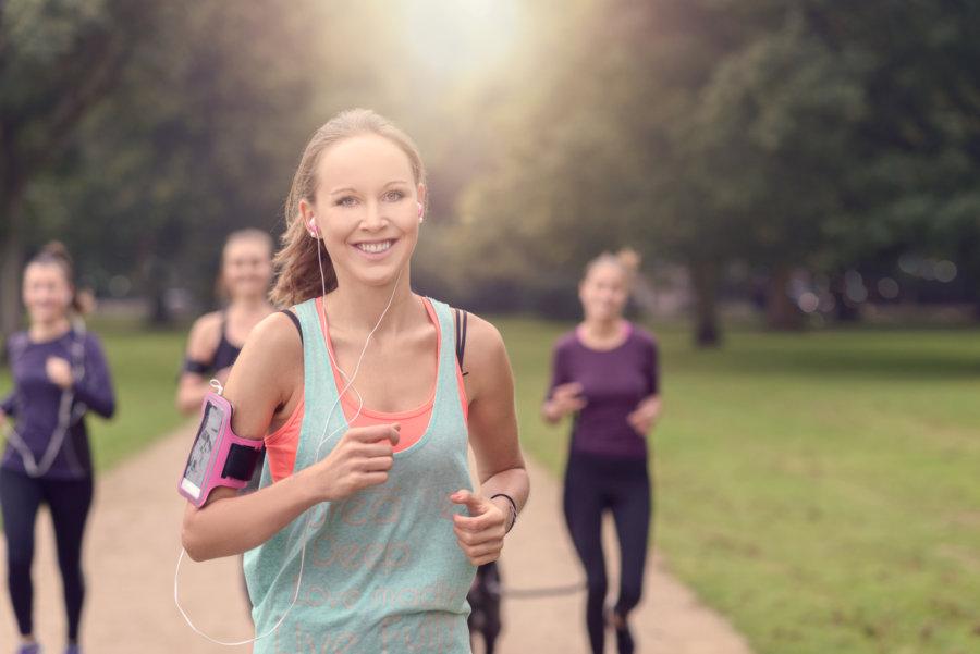 Myślisz o bieganiu? O tych rzeczach musisz wiedzieć