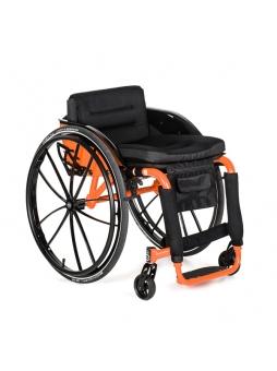 Wózek ze stopów lekkich aktywny AVIATOR