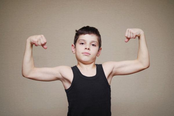 Otyłość u dzieci jak zapobiegać