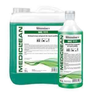Mediclean MC 111 preparat do maszynowego mycia podłóg