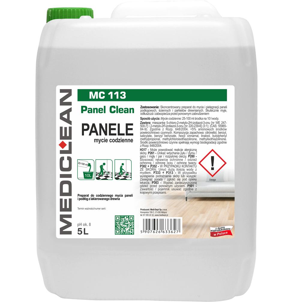 Mediclean MC 113 Panel Clean