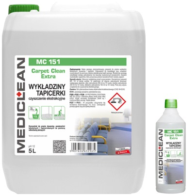 Mediclean MC 151