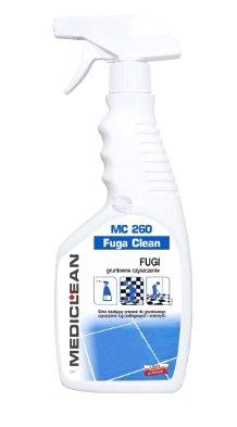 Mediclean MC 260 Fuga Clean