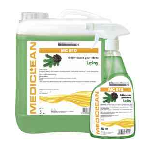 Mediclean MC 610 Fresh Clean leśny