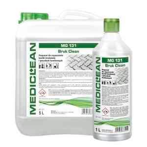 Mediclean MG 131 Bruk Clean