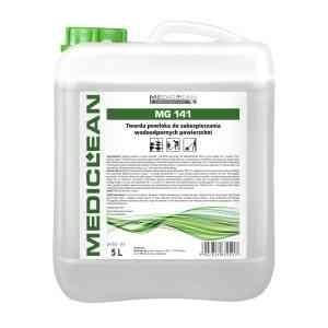 Mediclean MG 141 Poli Clean