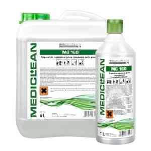 Mediclean MG 160 Gres Clean