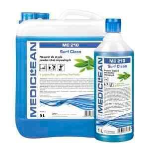 Mediclean MC 210 Surf Clean Zielona Herbata