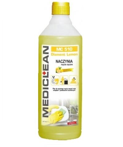 Mediclean MC 510 Diament Lemon