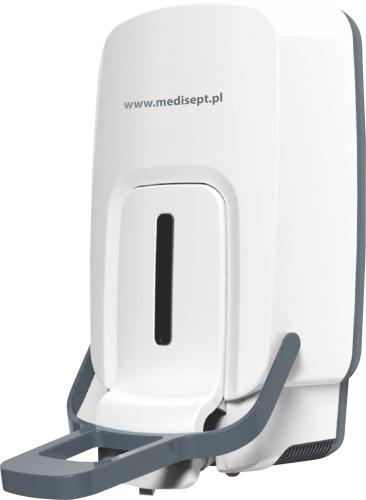 Dozownik MEDi-line łokciowy do systemu zamkniętego