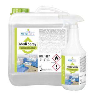 Medi Spray Tea Tonic