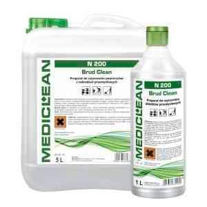 Mediclean N200 Brud Clean