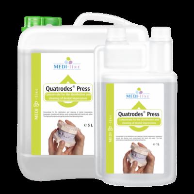 Quatrodes Press