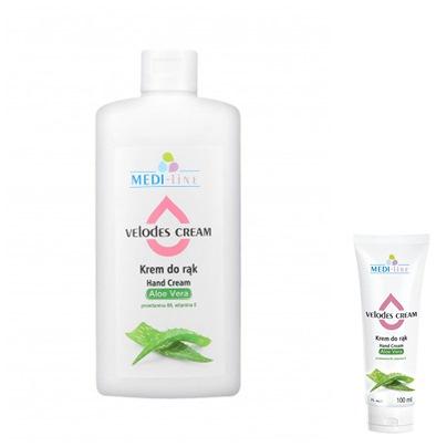 Velodes Cream Aloe Vera