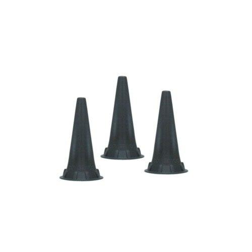 Wzierniki uniwersalne do otoskopu 2.5 mm, 4mm