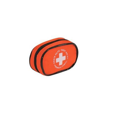 Apteczka mini pierwszej pomocy 11 x 7 x 4,5 cm