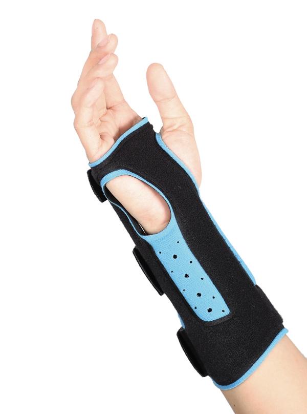 Orteza na rękę i przedramię Q41301