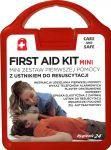 First Aid Kit – Zestaw pierwszej pomocy