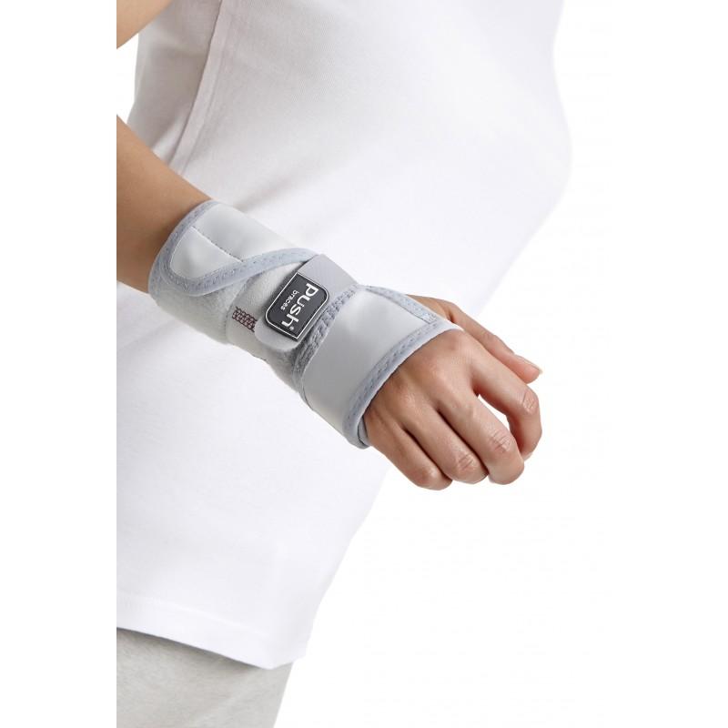 Orteza szynowo-opaskowa nadgarstka Push Med Splint