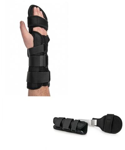 Szyna na dłoń i przedramię Uni Hand