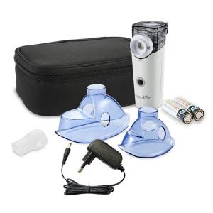Inhalator przenośny, Microlife NEB 800 + zasilacz