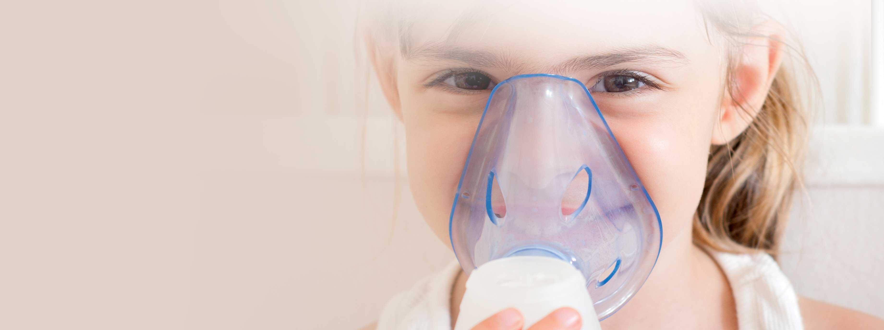 inhalacje