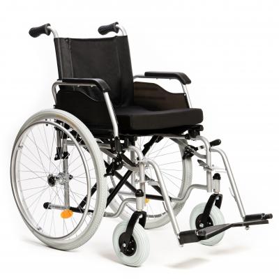 Wózek stalowy FORTE PLUS  – VCWK42L