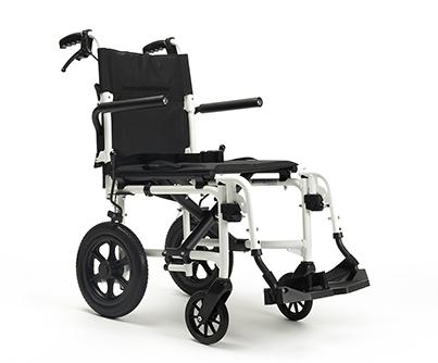 Kompaktowy wózek transportowy BOBBY EVO