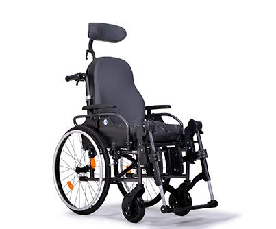 D200 30 Komfort – Wózek specjalny o podwyższonym komforcie
