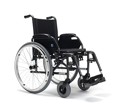 Wózek ręczny, stalowy JAZZ S50