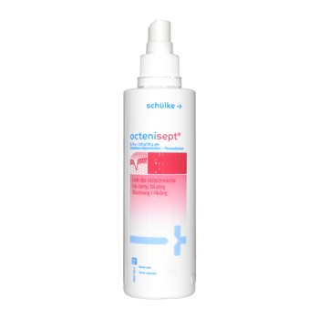 Octenisept płyn do dezynfekcji ran, 250 ml